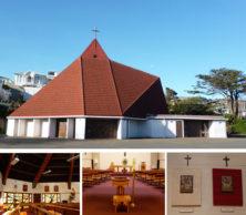St. Anne's
